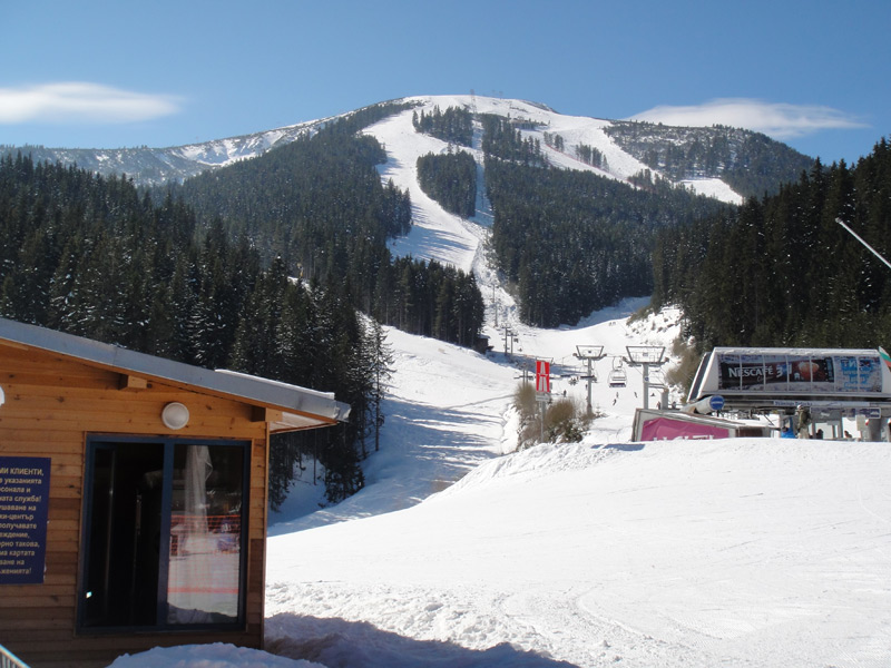bansko resort bulgaria