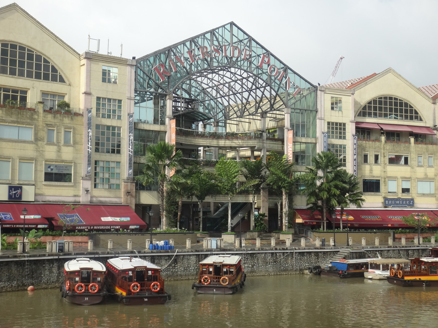 riverside point singapore